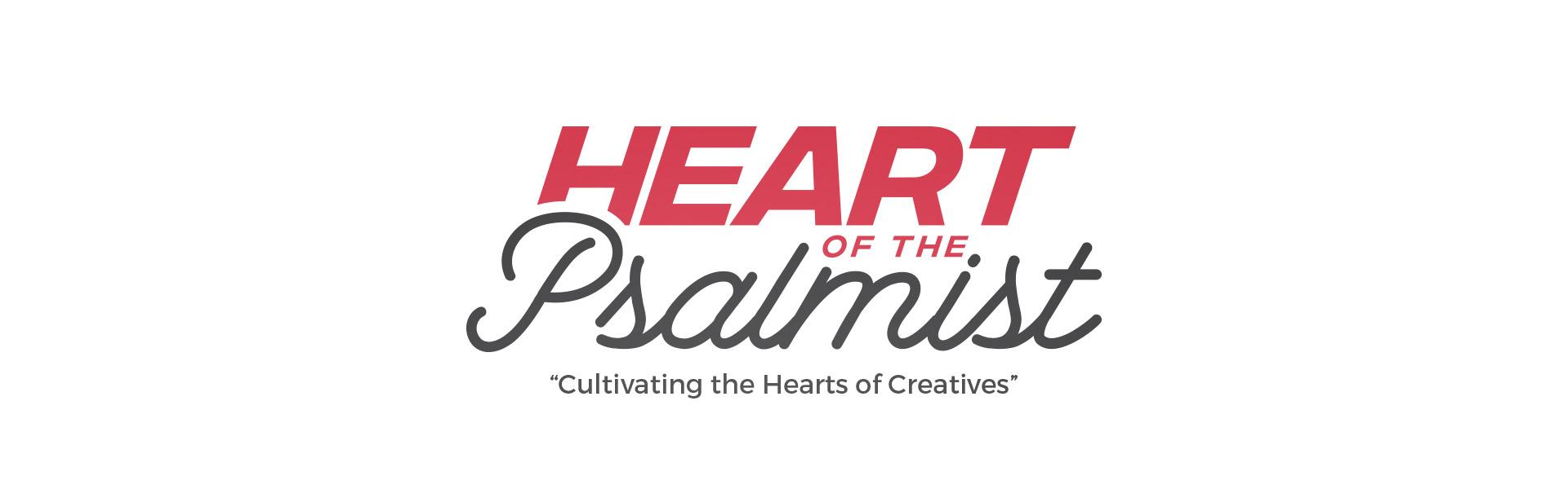 Heart of the Psalmist podcast